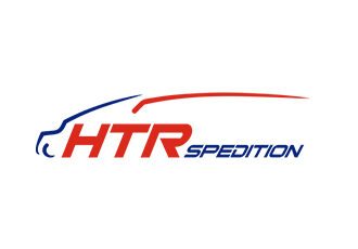 HTR spedition logo